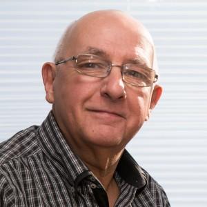 Portrait de monsieur Jean-Marc Laplante, préparateur d'impôt